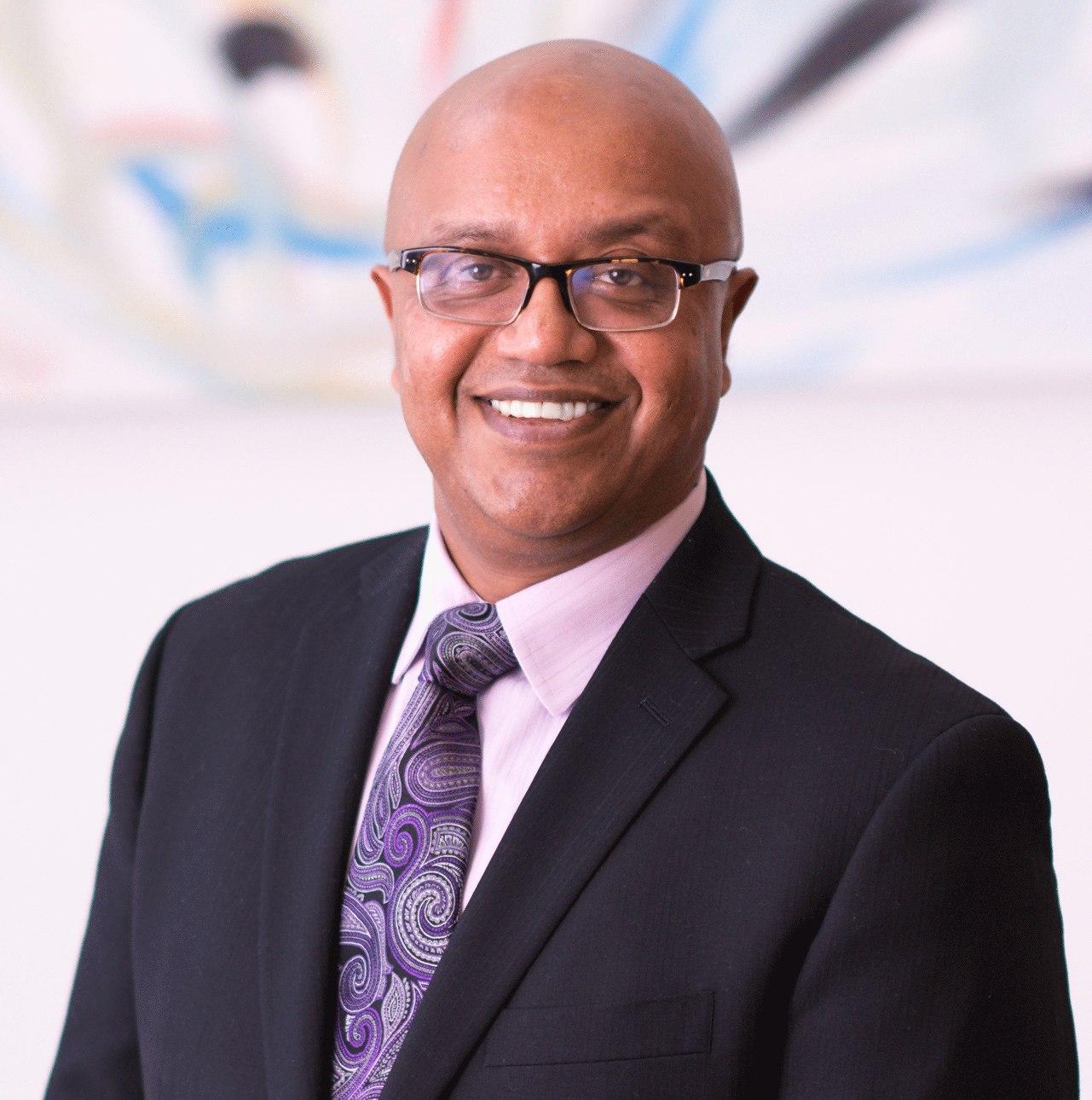 Dr. Sudeep J Ross MD