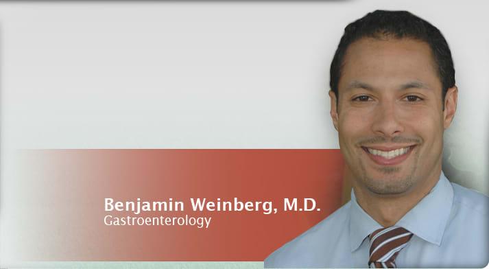 Dr. Benjamin M Weinberg MD