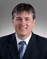 Dr. Anthony T Johnson MD