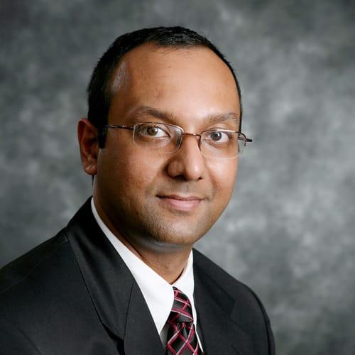 Dr. Kalapurakkal S Menon MD