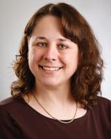 Dr. Rebecca L Pengilly MD