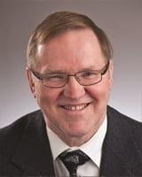 Dr. Richard L Olson MD