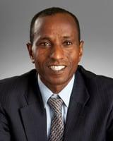 Dr. Yeshitila G Mengesha MD