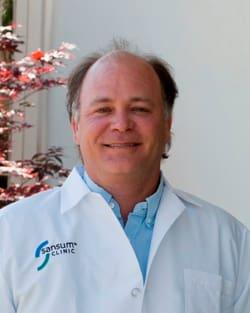 Dr. James K Beckmen DO