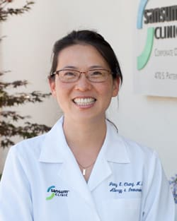 Jinny E Chang, MD Allergy & Immunology