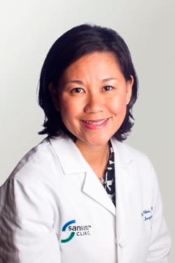 Dr. Rosa S Choi MD
