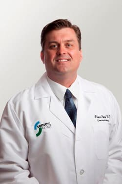 Dr. Peter G Ford MD
