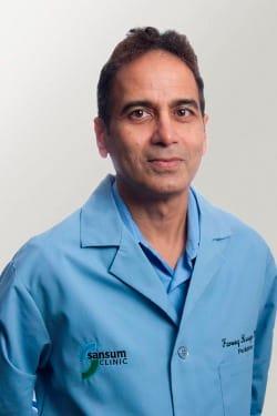 Dr. Farooq J Husayn MD