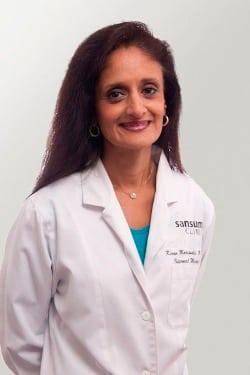 Dr. Kiran Mariwalla MD