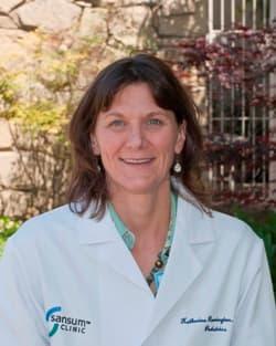 Dr. Katherine L Remington MD