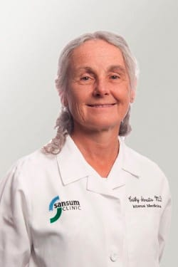 Dr. Cathy A Straits DO