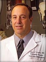 Stuart C Kozinn, MD Orthopedic Adult Reconstructive Surgery