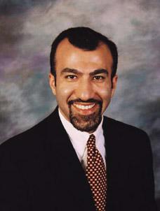 Dr. Shahram Solhpour MD