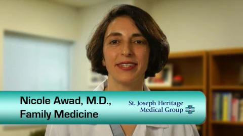 Dr. Nicole H Awad MD