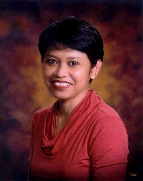 Dr. Monideepa Baruah MD