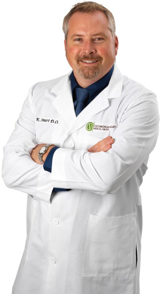 Dr. Kyle N Smart DO