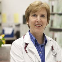 Dr. Louise G Moody MD