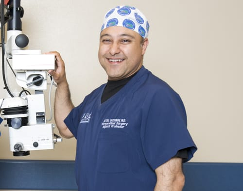 Hetal D Vaishnav, MD Ophthalmology