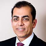 Dr. Rajesh K Rajpal MD