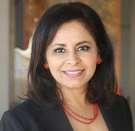 Usha Rajagopal, MD Plastic Surgery