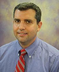 Dr. Edward Horvath MD