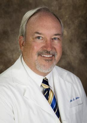 Dr. Keith A Morrow DO