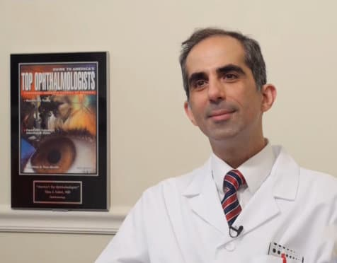 Dr. Sina J Sabet MD