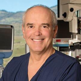 Dr. William S Epstein MD