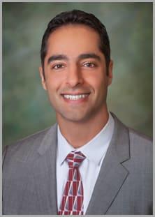 Dr. Esfandiar J Sabet-Peyman MD