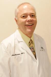 Dr. Alan E Bauman MD