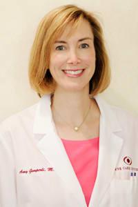 Dr. Amy W Gemperli MD