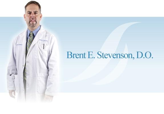Brent E Stevenson, DO Neurology