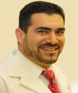Dr. Rajab K Abukhadrah MD
