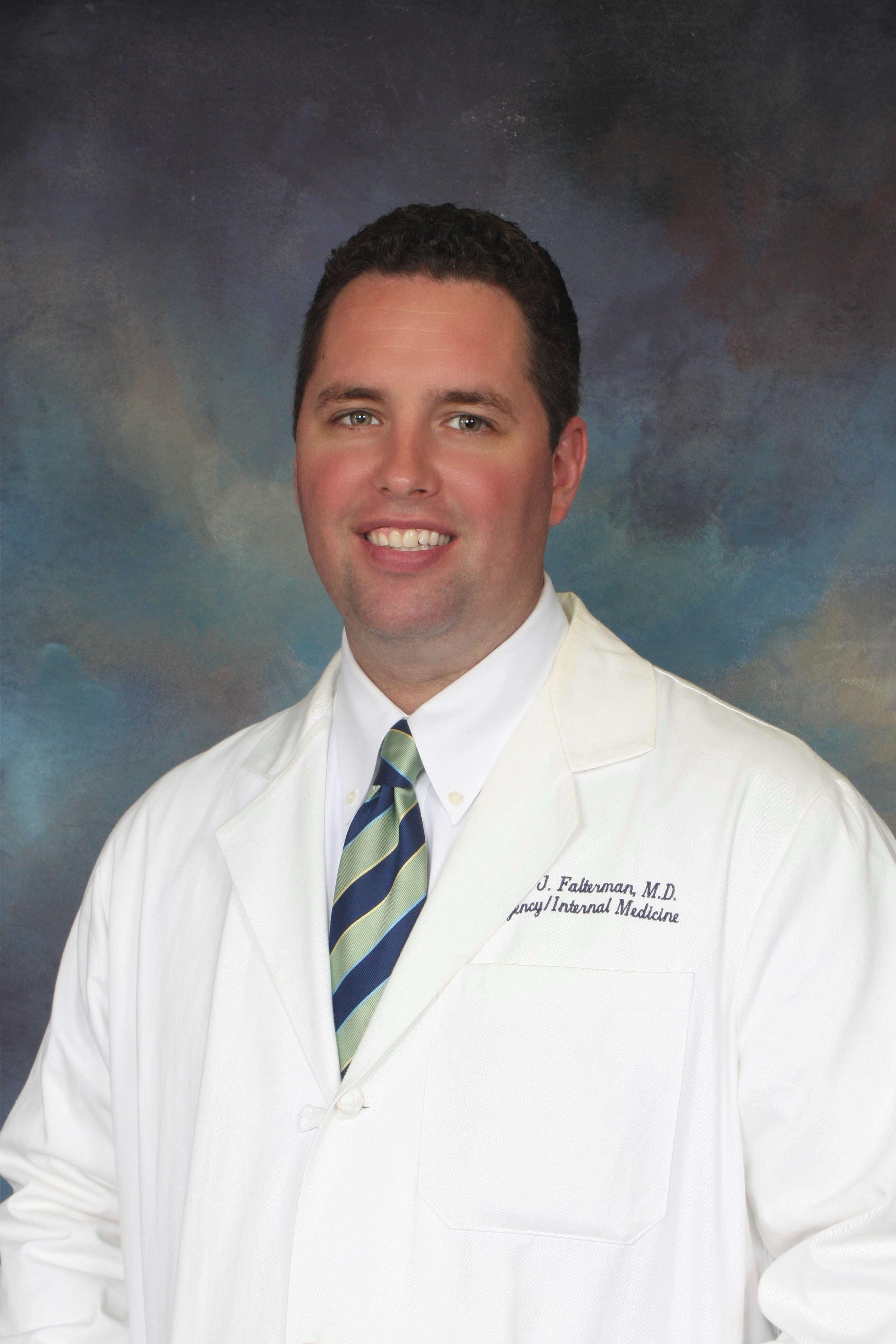 Thomas J Falterman, MD Emergency Medicine