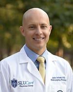 Jastin Antisdel, SLUCare Physician Group - Otolaryngology