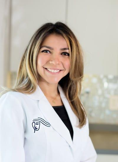 Dr. Tessa J Cervantes MD