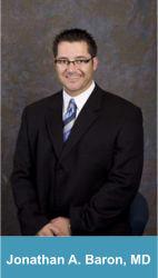 Dr. Jonathan A Baron MD