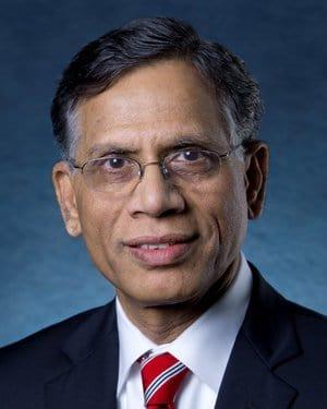 Dr. Vijayaraghavan Rajendran MD