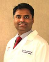 Dr. Harsha B Vittal MD