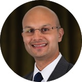 Dr. Rohan J Shah MD