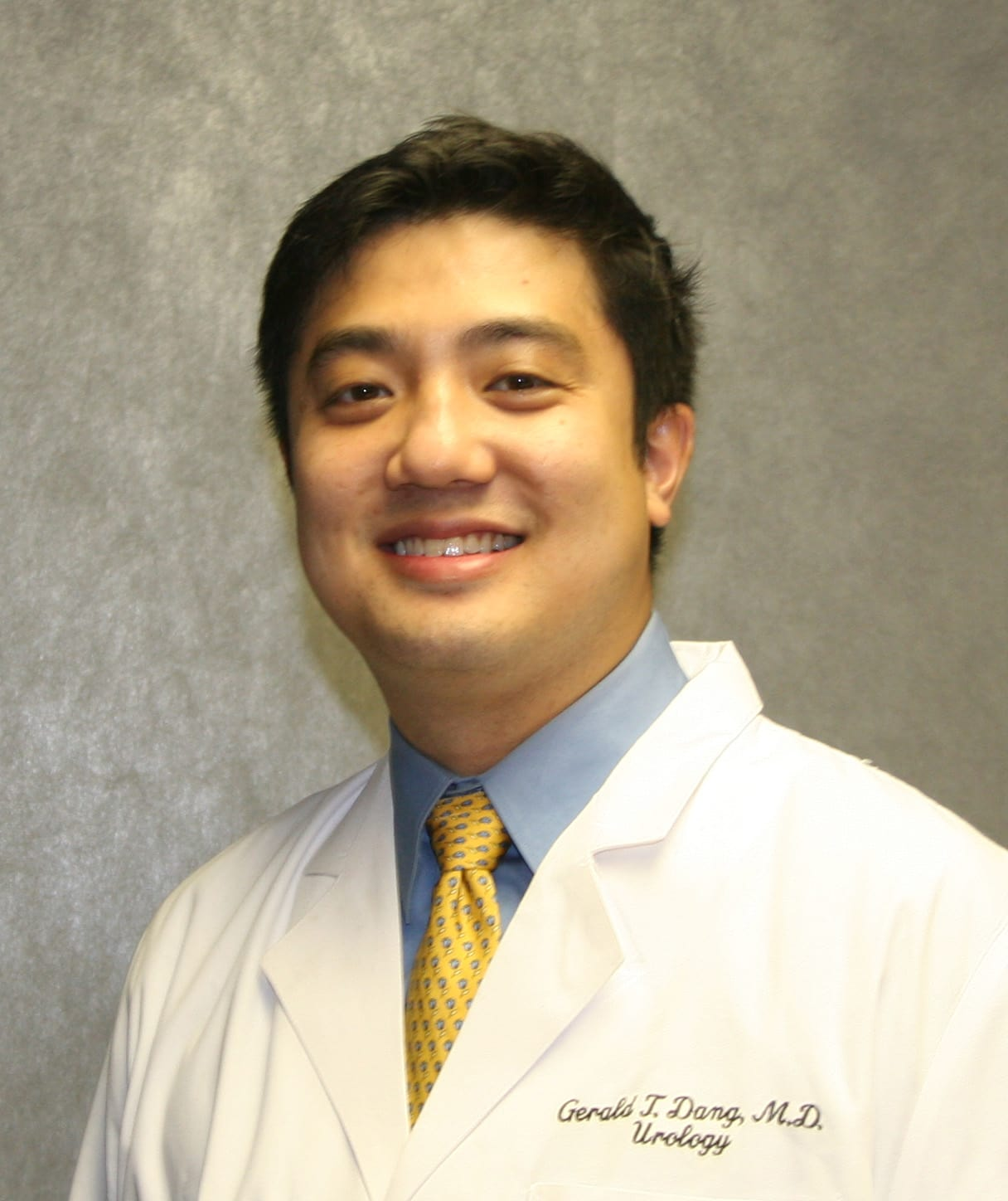 Gerald Dang, Baptist Medical Group - Urology Doctor in
