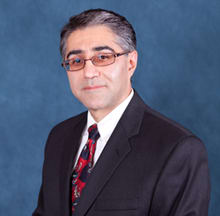 Majid Rassouli, DO Ophthalmology