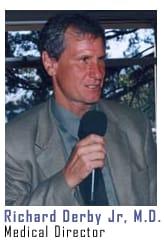 Dr. Richard Derby MD