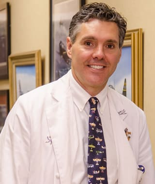 Douglas A Linville, MD Orthopaedic Surgery