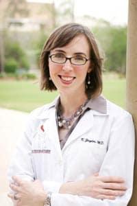 Dr. Kathryn F Ziegler MD