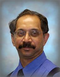 Dr. Manjeshwar B Prabhu MD