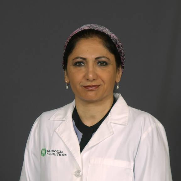 Dr. Mojgan Rahmani MD