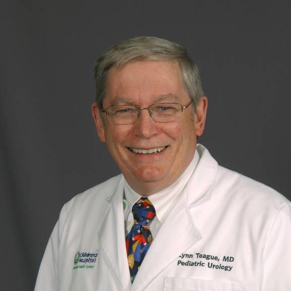 Dr. Julius L Teague MD
