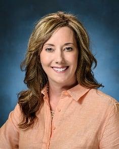 Dr. Melissa D Johnson DO