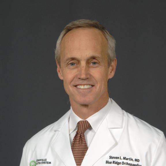 Dr. Steven L Martin MD